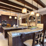 1612 Custom Home by WA Bentz