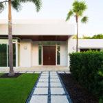 Harbor Beach Custom Home by WA Bentz