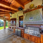 Coral Ridge Point Custom Home by WA Bentz