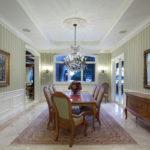 Custom Home by WA Bentz
