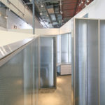 Girls Club Custom Commercial Space by WA Bentz